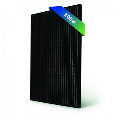 Ulica 300w Mono 60 Cell Panels