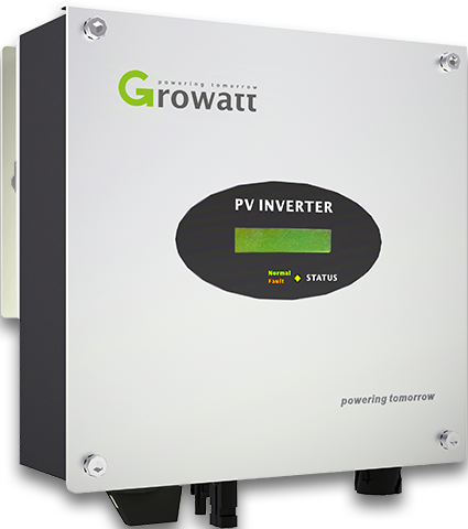 Growatt 3000s Mini 3.0Kw solar inverter