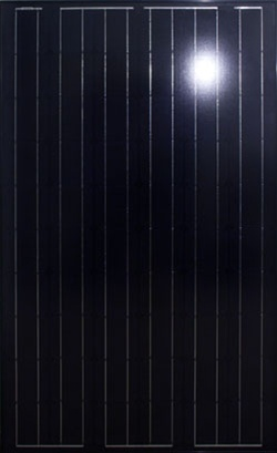 Hi-Tech solar 250w Monocrystalline Solar panel - 60 Cell