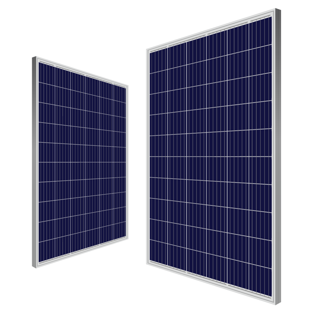 Hi Tech Solar 275w Polycrystalline Solar Panel 60 Cell