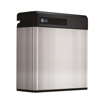 LG Chem RESU10 Li-Ion Battery 10kWh 48V