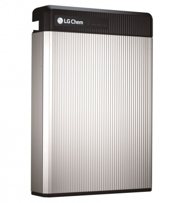 LG Chem RESU6.5 Li-Ion Battery 6.5kWh 48V