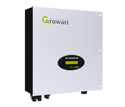 Growatt 3000 3.0Kw MTLS inverter- Dual MPPT